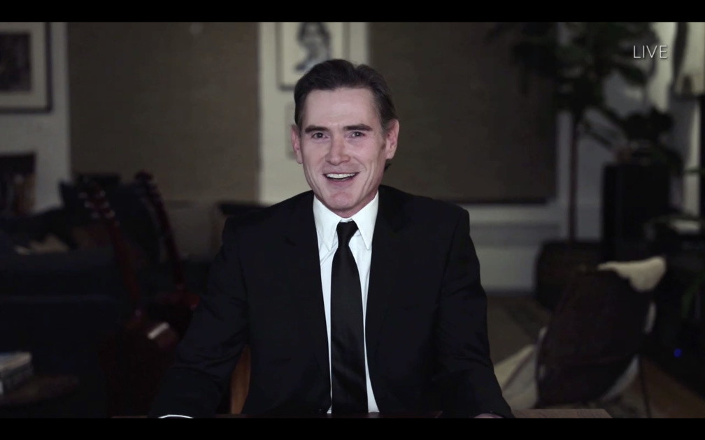 Apple TV+ won its first major Emmy for Billy Crudup in 'The Morning Show'