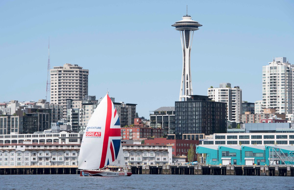 From Clipper Round the World Yacht races to Pride marches, it's been a GREAT 9 years so far - thanks for the memories 🇬🇧🥳  #HappyBirthdayGREAT   #AdventureIsGREAT #LoveIsGREAT #InnovationIsGREAT https://t.co/iBSp3wq8cH