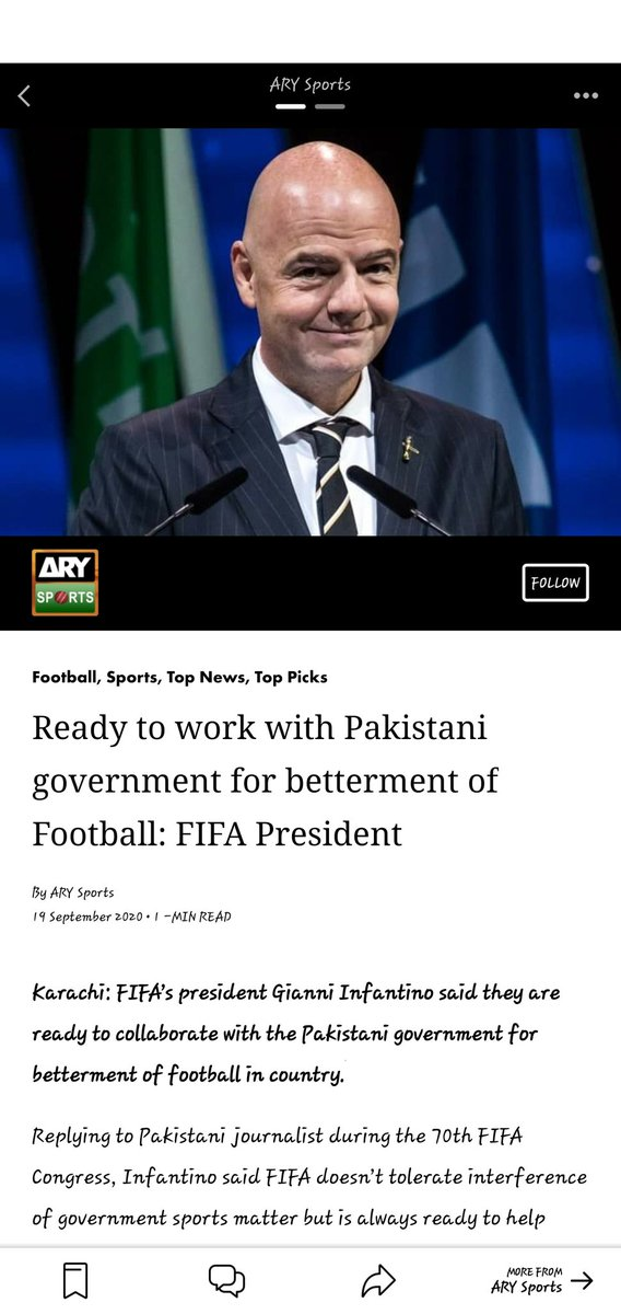 Assalam-O-Alaikum Sir  @shiblifaraz We really Want to watch Premier League matches Kindly Solve our issues and increase some sports channels in Pakistan   Thanks #talent #PremierLeague rights #footballfocus #Pakistan  #sportschannels Fifa President  #gianniInfantino ⚽️🇵🇰❤ https://t.co/yhAcdjAkOt