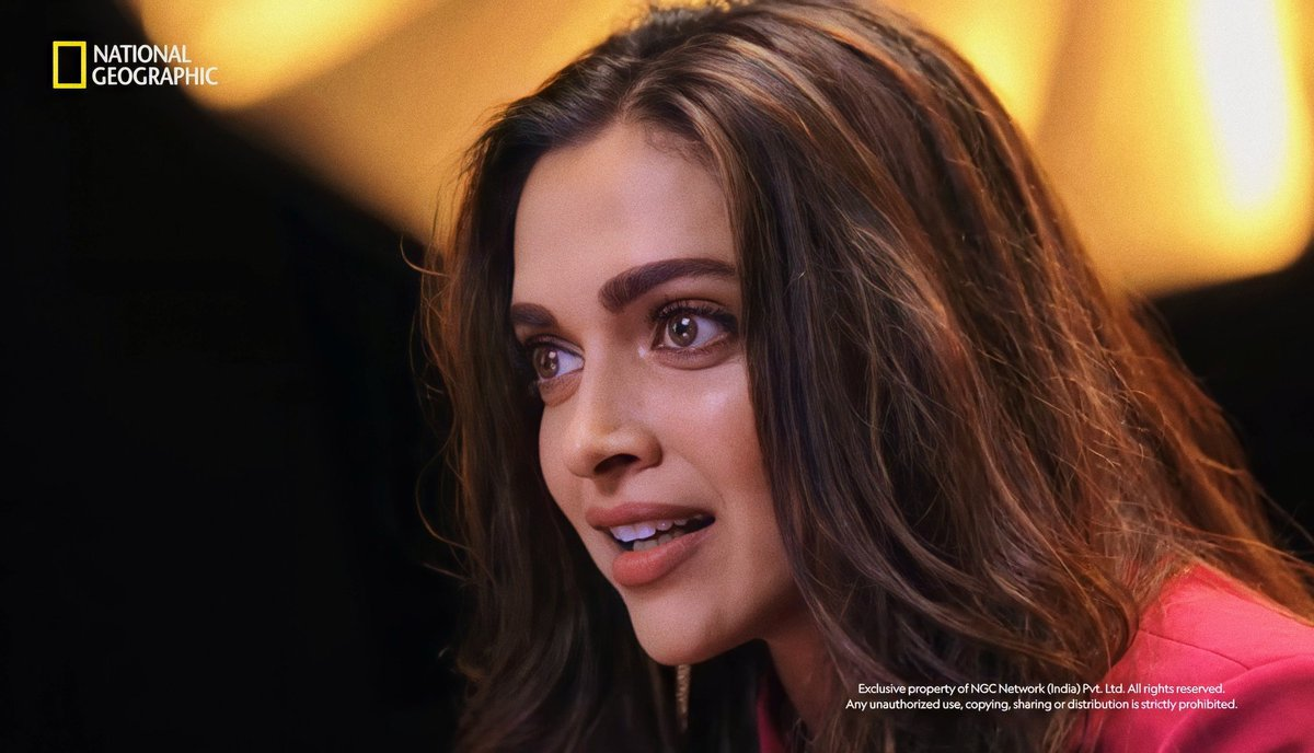 Replying to @RiyushaA95: Repeat after me,  Drugs Consumption isn't a solution of Depression #DeepikaPadukone  #Message4SSR