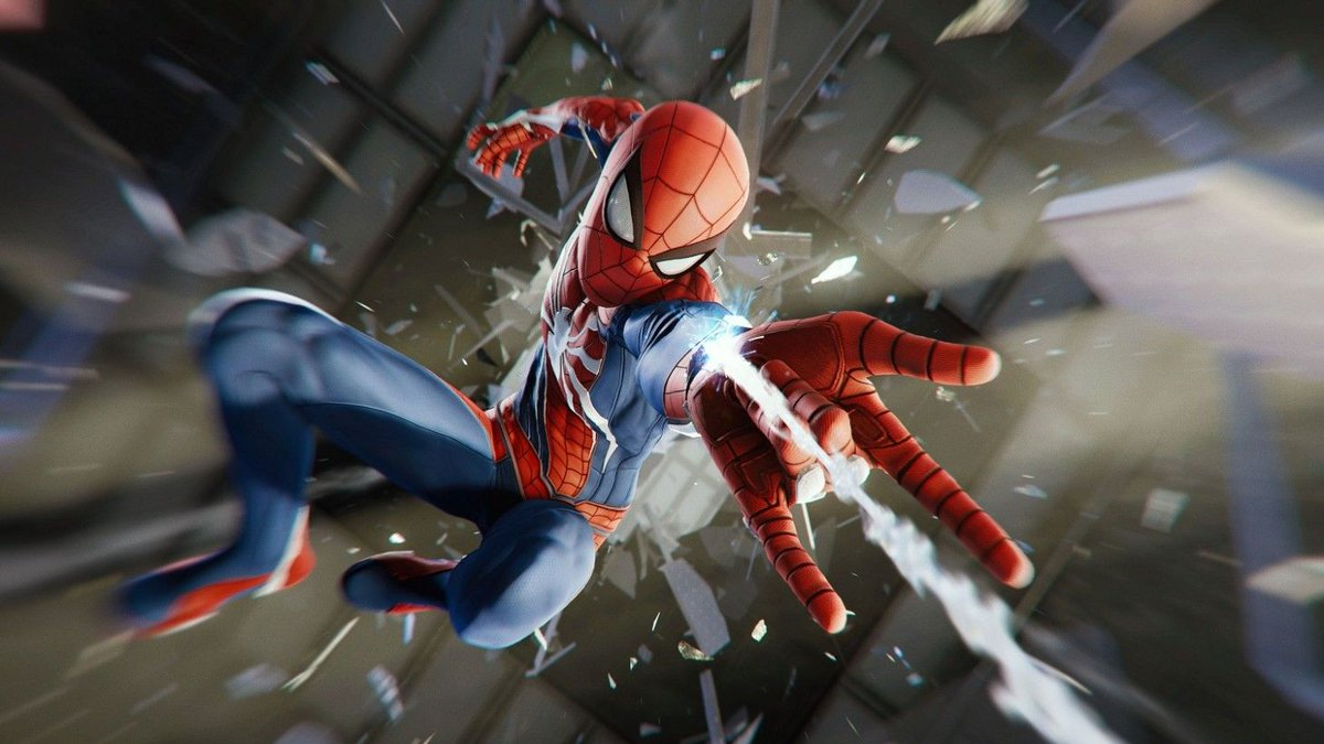 Marvel's Spider-Man: Remastered won't have a physical PS5 launch and won't offer save transfers from the original PS4 game: https://t.co/fXD684K1GN https://t.co/phE9aTX1Dz