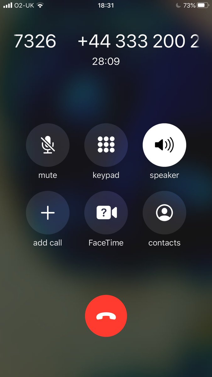 #YetAgain I'm #Disappointed with @BarclaysUKHelp #DirectCall #Feature what are there workers doing! the 4/5th time I complain about waiting so long? From an advanced straight #App phone call? 📞 it's not good enough! Why does No1 ever call you would if u had debt! #Barclays #Bank https://t.co/SjExx0mDtw