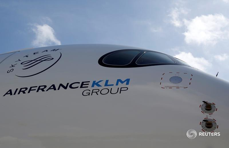 Air France-KLM's boss needs to get a tighter grip on the joystick; the S&P 500 Index is once again back where it started the year. Read the latest insights on Corona Capital: https://t.co/Ynq9vYev97 https://t.co/YtxZ0bPeXW