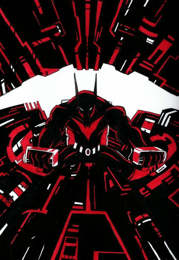 Top 3 playable characters that I want to be added into #GothamKnights in no particular order  1. #Spoiler  (#StephanieBrown) 2. #BatmanBeyond (#TerryMcGinnis) 3. #Talon  (I don't care who) https://t.co/hVaeBfmW7R