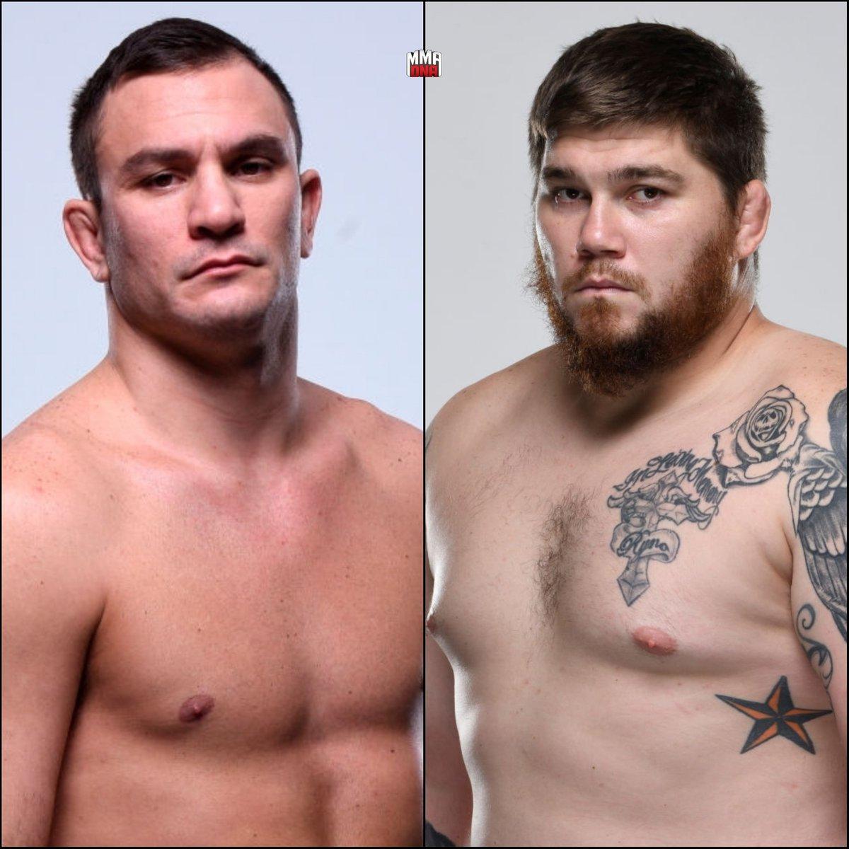 Gian Villante will fight Jake Collier at UFC event on December 5th. (per @MMAjunkie) #UFC #MMA #UFCESPN https://t.co/6xmq145xO7