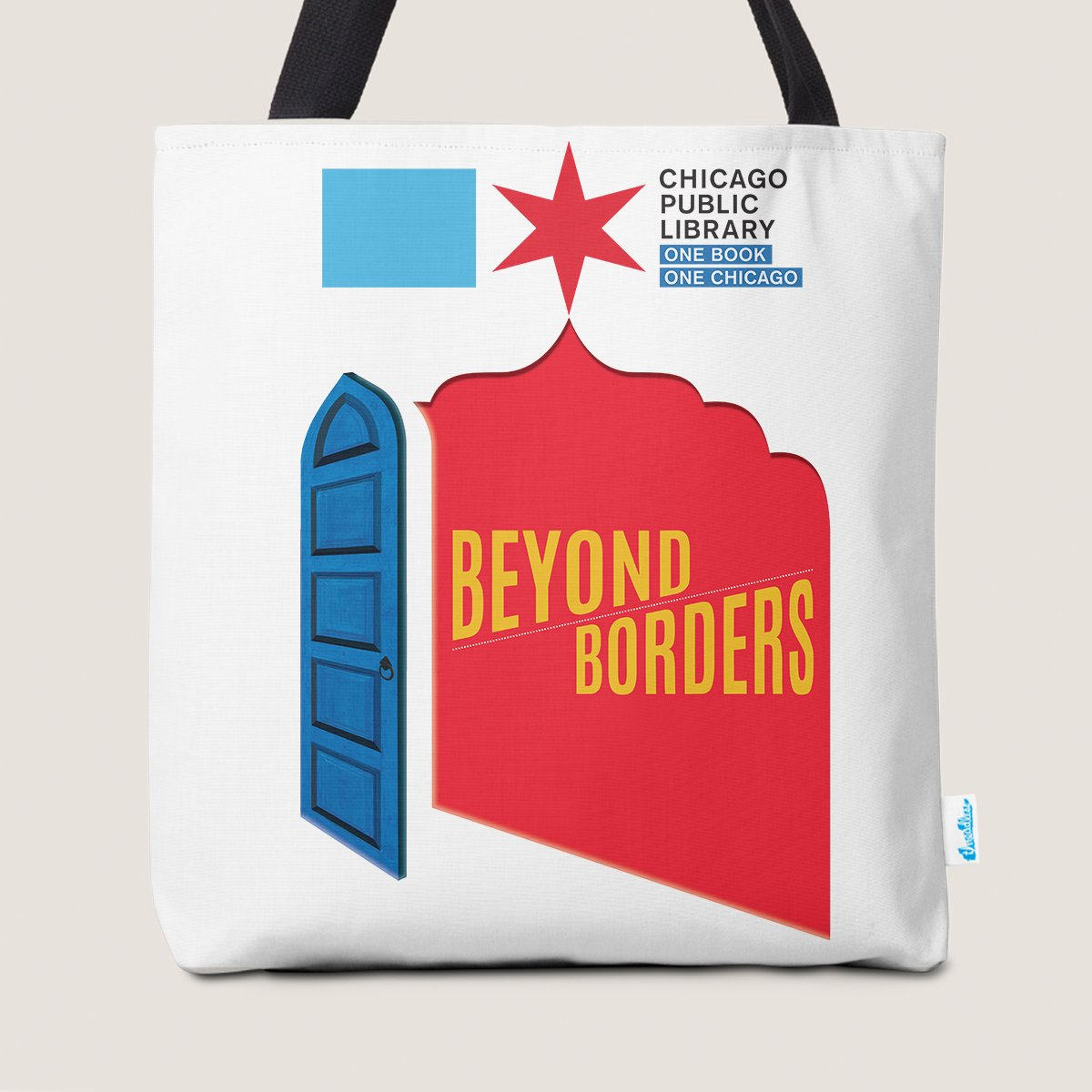 Have you seen the cool designs in our @threadless store for this season of #OBOC? A portion of your purchase benefits @CPLFoundation which provides funding for #OBOC and other @chipublib programs https://t.co/rmHnnhPOSF https://t.co/tMMTpJ2g5w