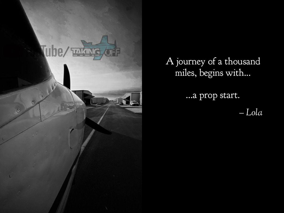 😉  . . . @pilotchristy  #athousandmiles #propstart #start #plane  #pilot #pilotlife #pilots #piloteyes #aviation #aviationlovers #AviationPhotography #aviationgeek #aviationdaily #aviation4u #aviationlife #AviationLover #aviationphoto #aviationpics #aviationspotter https://t.co/3aEFWBpLW5