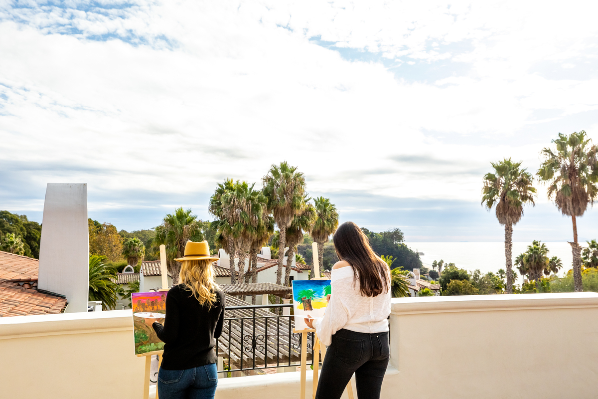 From kid-friendly Ecohikes to a Painting and Pinot class, Ambassadors of the Environment offers something for everyone. https://t.co/g332VPLsLw https://t.co/Q6Symd22H1