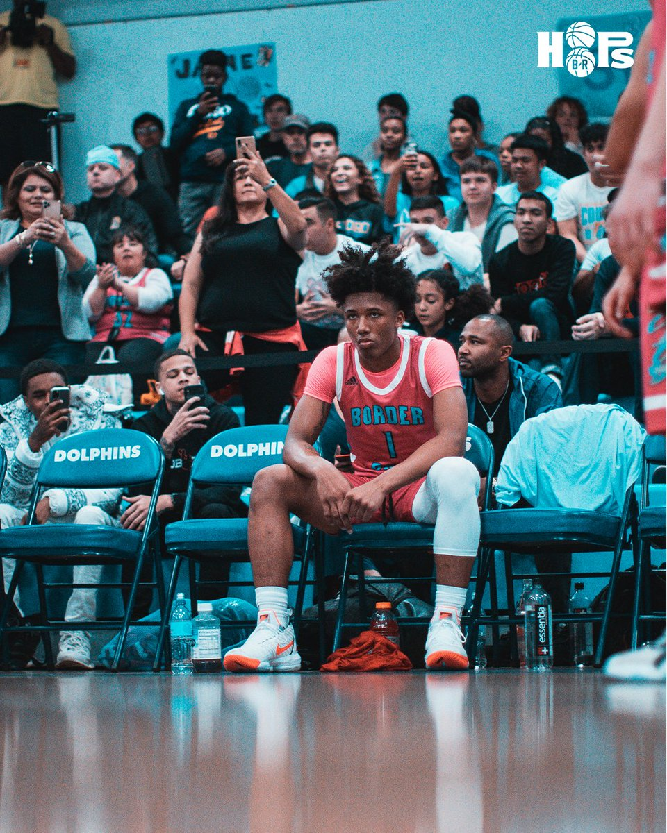 Breaking: Mikey Williams is transferring to Lake Norman Christian in Charlotte, NC, for the upcoming season @619PRESIDENTIAL https://t.co/zfN4VSvMRP