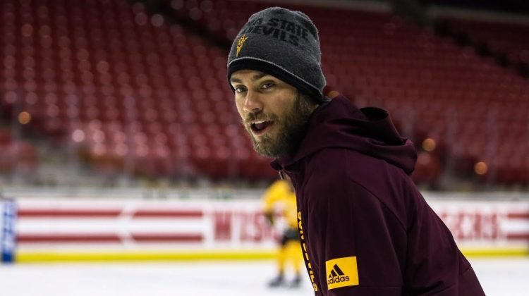 SunDevilHockey photo
