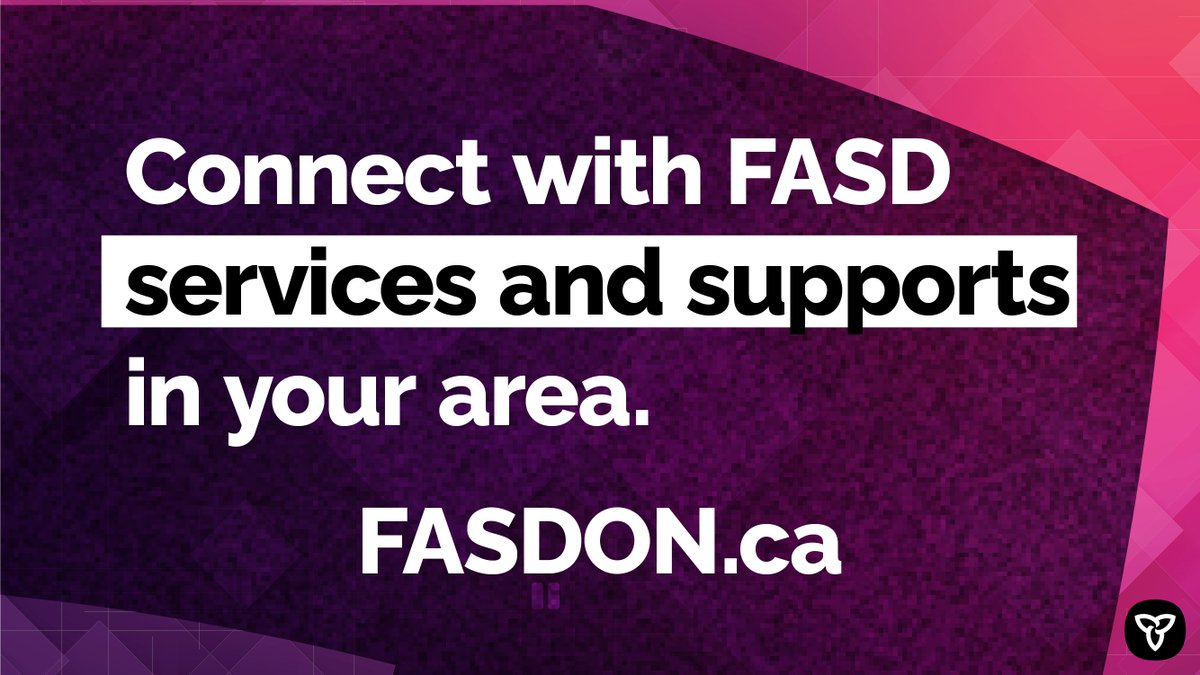 Are you a parent or caregiver of a child with Fetal Alcohol Spectrum Disorder?   Visit FASD Ontario to connect with other families and to find support in your area.  https://t.co/DgobM323rC    #FASDawareness https://t.co/BbyKayjyBr
