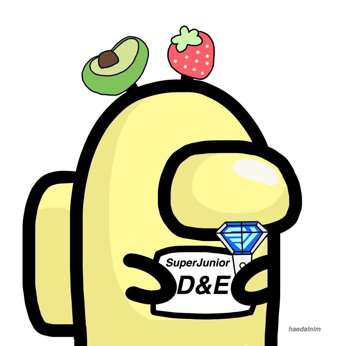 Who is the 𝗶𝗺𝗽𝗼𝘀𝘁𝗼𝗿?  #Donghae #Eunhyuk #Hyukjae #HaeHyuk #HaeEun #SuperJunior #SuperJunior_DnE #DnE #동해 #이동해 #東海 #李東海 #은혁 #혁재 #이혁재 #恩赫 #李赫宰 #Amongus #amongusfanart https://t.co/4PIwR2SNty