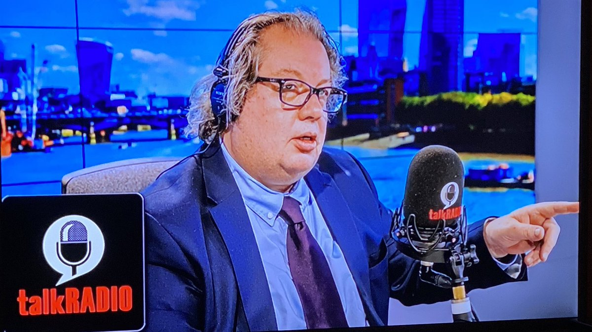 Thanks to all our great callers again today @talkRADIO and the fantastic guests who provided such insight into the #Covid_19 situation. Watch the show back featuring @Nigel_Farage @HowardCCox and @ClarkeMicah @YouTube https://t.co/y3zxuVyqen