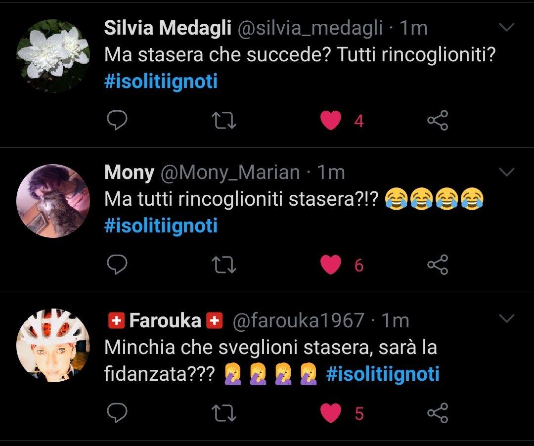 #isolitiignoti