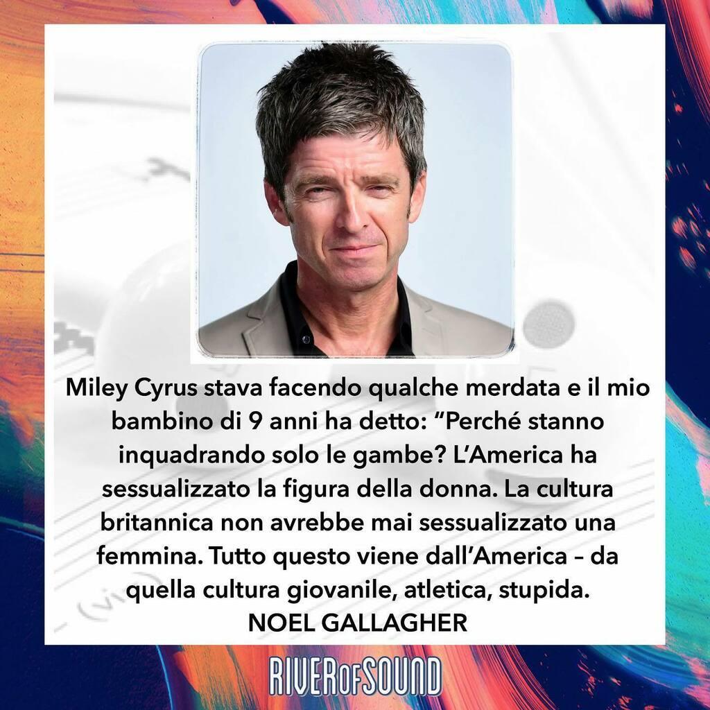 Sei d'accordo con Noel? . . . #oasis #noelgallagher #news #musica #pop #spettacolo #notizie #donneSei d'accordo con Noel? . . . #oasis #noelgallagher #news #musica #pop #spettacolo #notizie #donne https://t.co/n2WxQuKoh2