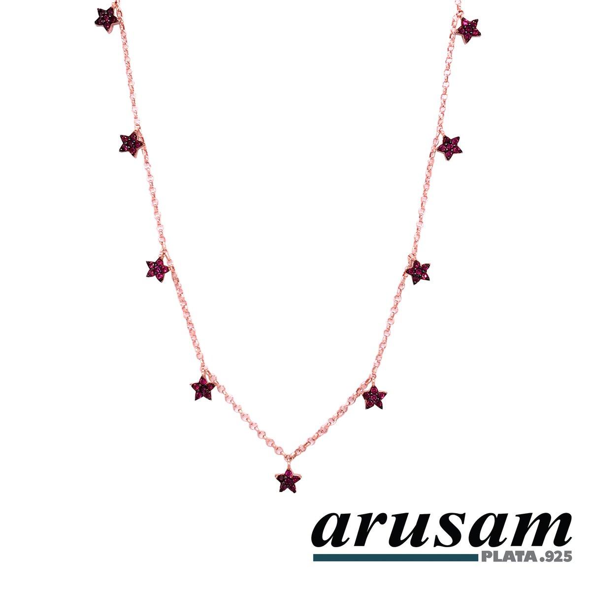 💫Conoce nuestros nuevos collares de plata .925, los amarás como nosotros, ¡No te quedes sin el tuyo!💫 . . . . #QuedateEnCasa #arusam #arusamplata #aretes #anillo #anillos #rings #pulseras #collar #sets #brazalete #brazaletes #México #Turquía #calidad #mayoreo https://t.co/qi2v3SqiyB