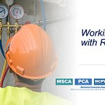 Image for the Tweet beginning: MCAA/MSCA announces the release of