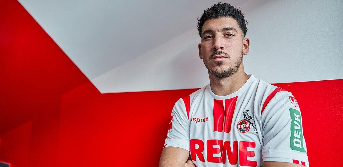 Dimitris Limnios  PAOK (Grecia) - Colonia (Alemania)  Costo de transferencia: 3,3 millones de euros. Contrato por 4 años.  #Futbol #Transferencia #Soccer https://t.co/wyNjjPxer5