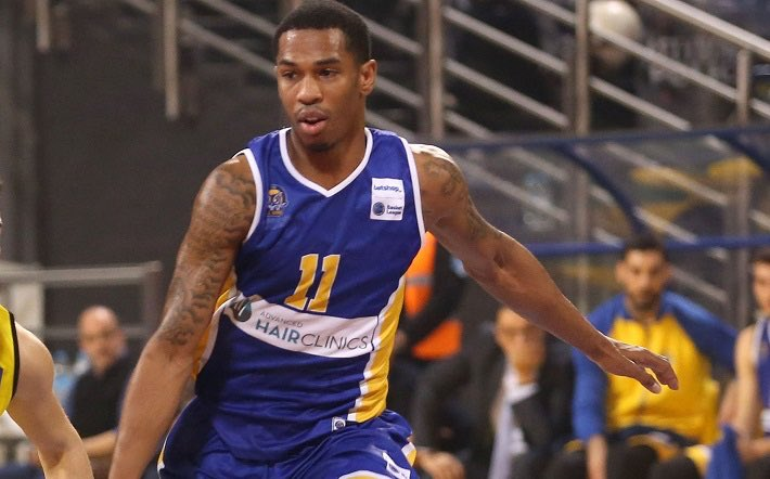Zamal Nixon returns in Greek A1 as he is close to agree terms with @promitheasbc.Former player of @LAVRIO_BC played last time in Riesen Ludwigsburg when @easyCreditBBL was back in the summer for the final phase. #7dayseurocup #basketball #BCL #easycreditbbl @MHP_RIESEN #eurocup https://t.co/84ioA51vgR