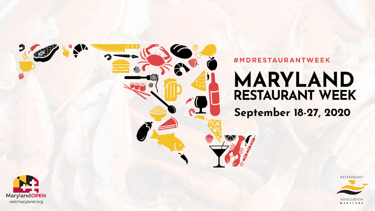 As of 5 p.m. today, capacity for indoor operations at restaurants may increase from 50 to 75% with appropriate distancing. It's National #SmallBusinessWeek AND #MDRestaurantWeek, and there's never been a better time to get out and support Maryland's restaurant industry. 🍔🌮🍱 https://t.co/qc9tFLEw3J