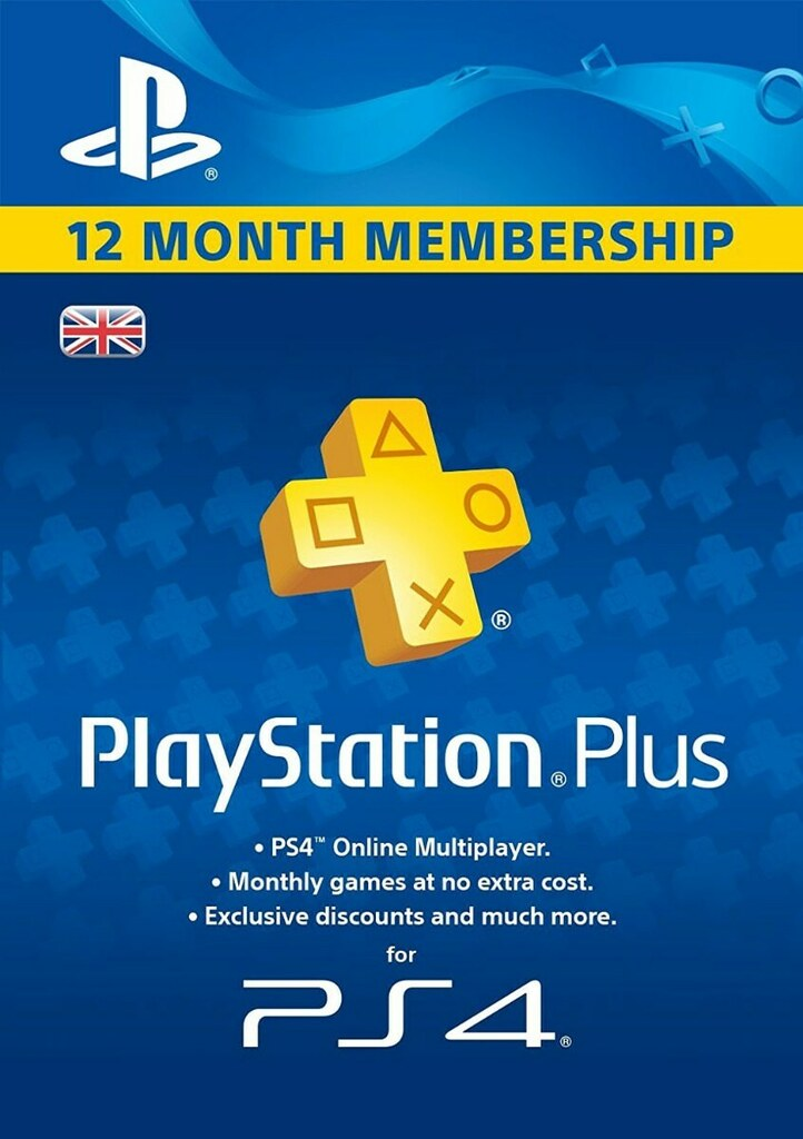 RT 12 Month #PlayStationPlus Membership with Instant Delivery, Never pay full price!! #Games #Playstation #PS4 #PS3 #PSPlus #VideoGames #Gaming #DigitalGamesHub #DGHub #Sale #Offer #Deal > Buy now: https://t.co/t0aaBvjGXF https://t.co/R6V7M8xqmh