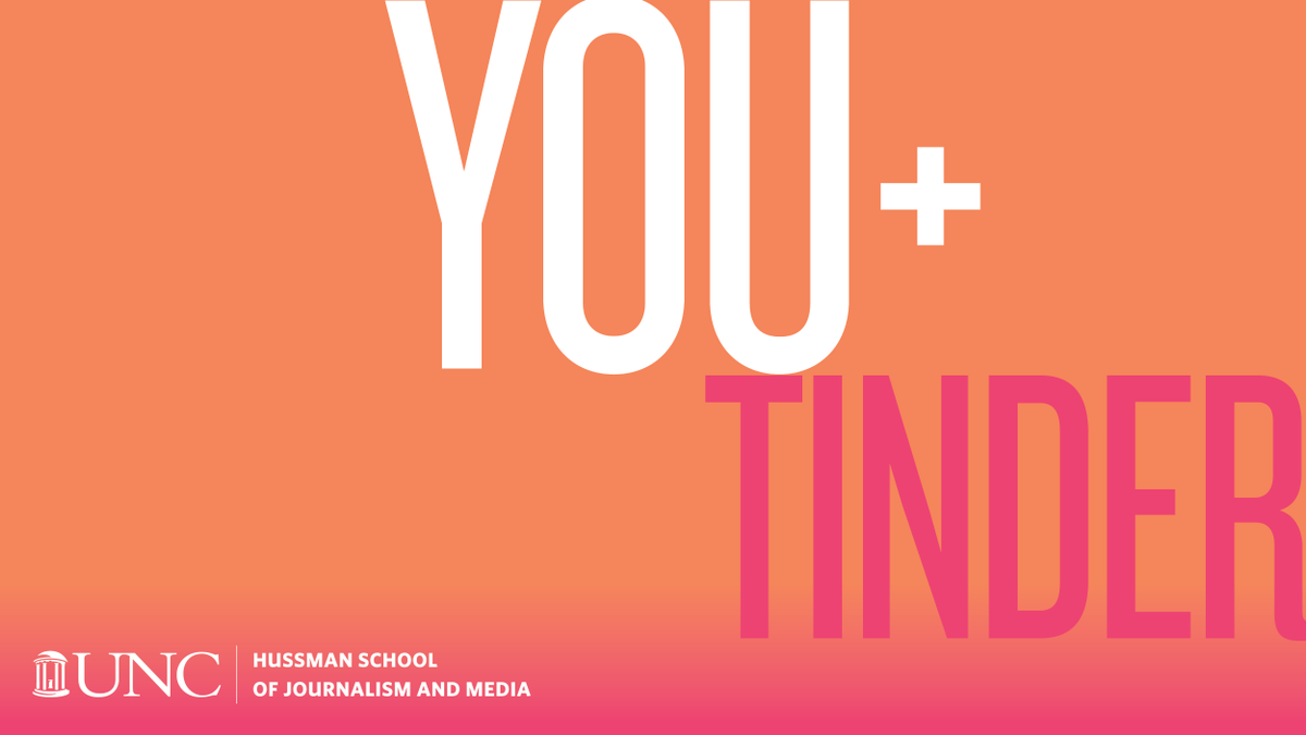 #UNC Hussman juniors and seniors (all majors), MEJO 690 (3 credits) this spring will form the 2021 National Student Advertising Competition (NSCA) team. Got what it takes to work with @Tinder, this years client? Application deadline is midnight TONIGHT. docs.google.com/forms/d/e/1FAI…