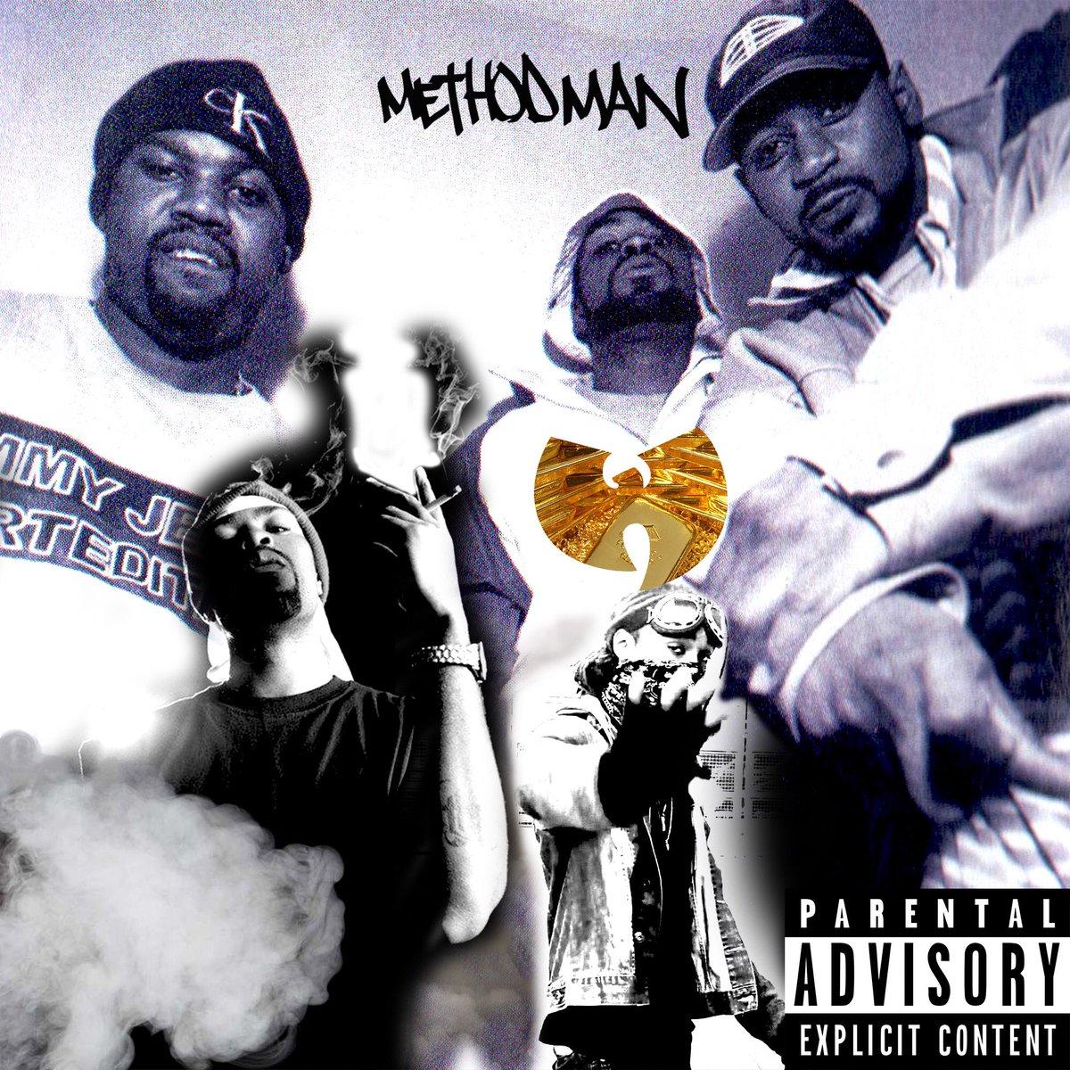 GhostFace (New Method Man) #WuTang #MethodMan #Ghostface 👻 #Hwoarang #DatPiff #MyMixtapez #Spinrilla #Youtube #Soundcloud #HipHop #Rap #Tekken #Trap #Tekken3 #WorldStarHipHop https://t.co/c4eLpcWw7i