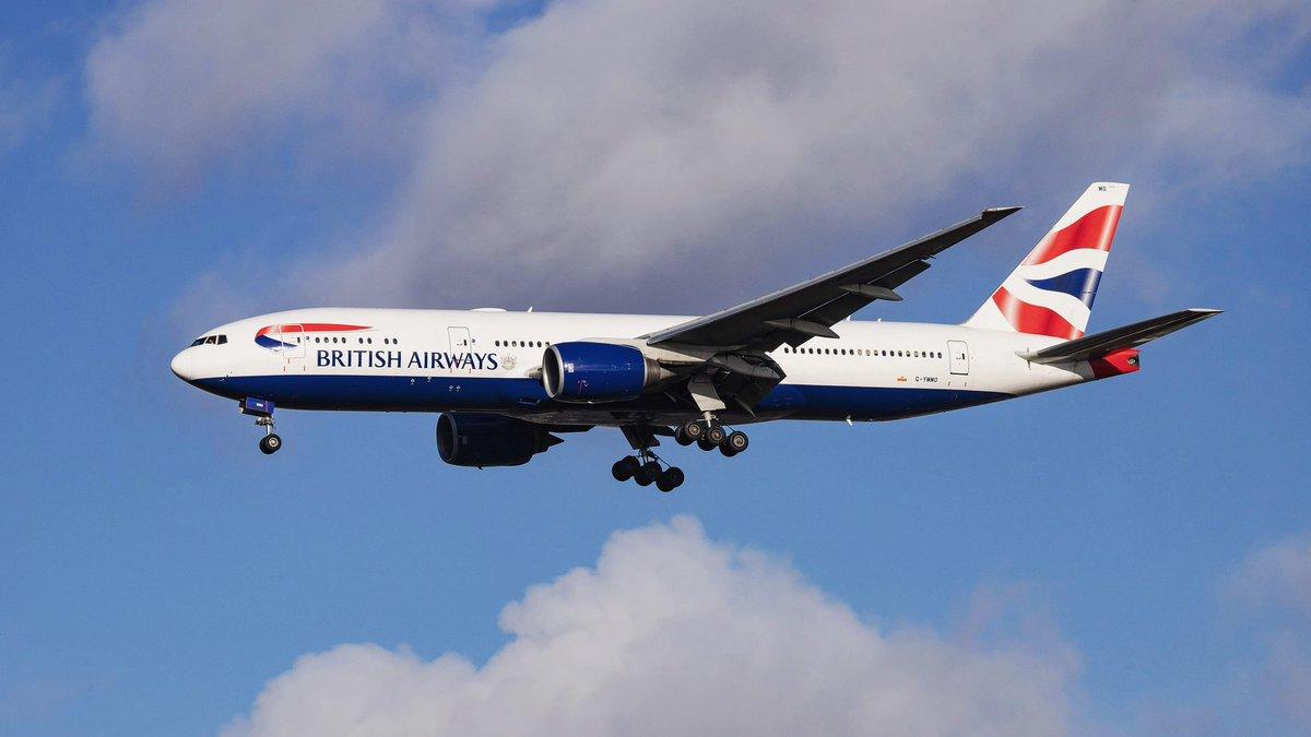 @British_Airways is resuming passenger service between @HeathrowAirport and @PHLAirport twice a week 🇬🇧 ↔️ 🇺🇲  #britishairways #london #heathrow #Philadelphia #aviationgeek #AvGeek #aviationdaily #aviation #aviation_news https://t.co/xMHQpqT1g7