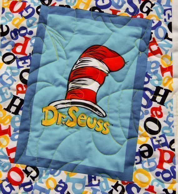 Don't you just #LOVE #Seuss How #Fun Great for all ages #Toddlerboys #toddlerGirls #GiftsforTeens, #Giftforher #giftsforhim #DrSeuss #Minky https://t.co/p2F5GX0ip8 https://t.co/guXncGtzKa