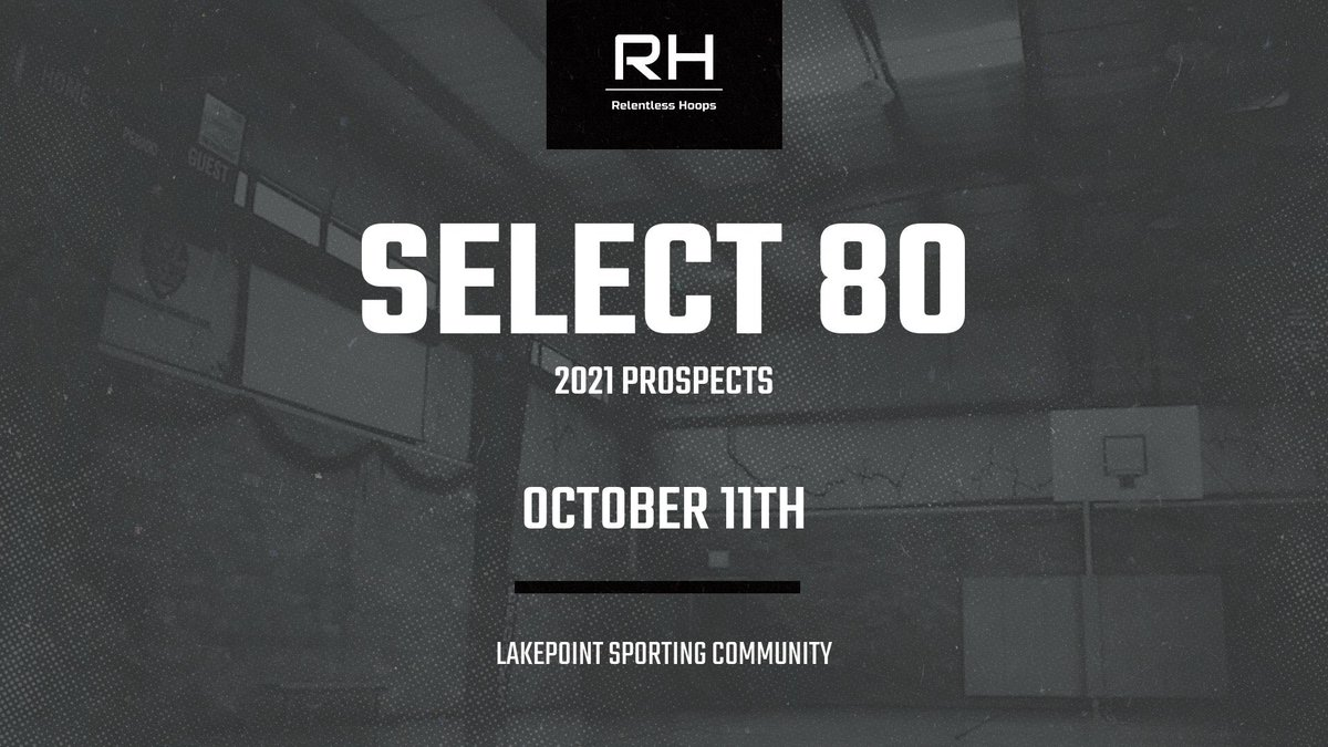 We have some quality out-of-state prospects who will be at the Select 80 also. Check them out below.  Chris Daniels (NC): https://t.co/s4AfRdAKk8  Braden Ray (AL): https://t.co/KiiHAfbrIr  Bryson Clague (AL): https://t.co/oHxfiQ45X6  Rock Robinson (MS): https://t.co/KrMyVpkMjP https://t.co/irs4fTIcCb