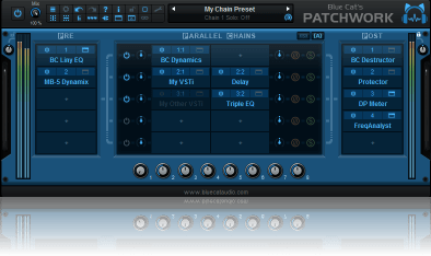 10% off Blue Cat PatchWork FX Plug-In https://t.co/IHLBEAP3Di  #music #musician #recording #recordingstudio #musicians #musicproducer #audio #filmmaking #filmmakers #songwriter #songwriting #beatmaker #filmmusic #sound #SoundCloud #electronicmusic #studio #mixing #mastering https://t.co/MmgxEieyEY