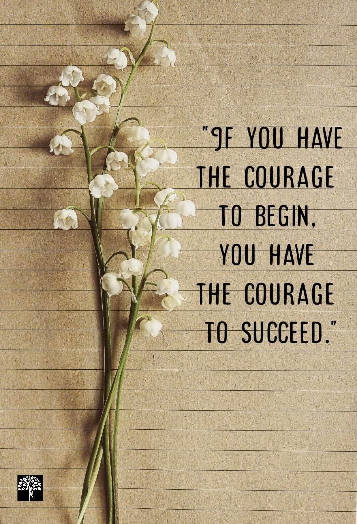Find the courage to start  #MondayMotivation #courage #embracechange #embracethejourney #challengeyourself #challenge #therapy  #therapywithsalem #mentalhealth #mentalhealthawareness #MentalHealthMatters #mentalhealthcounseling #healthandwellness #psychotherapy #psychotherapist https://t.co/OlqBHtrdPX