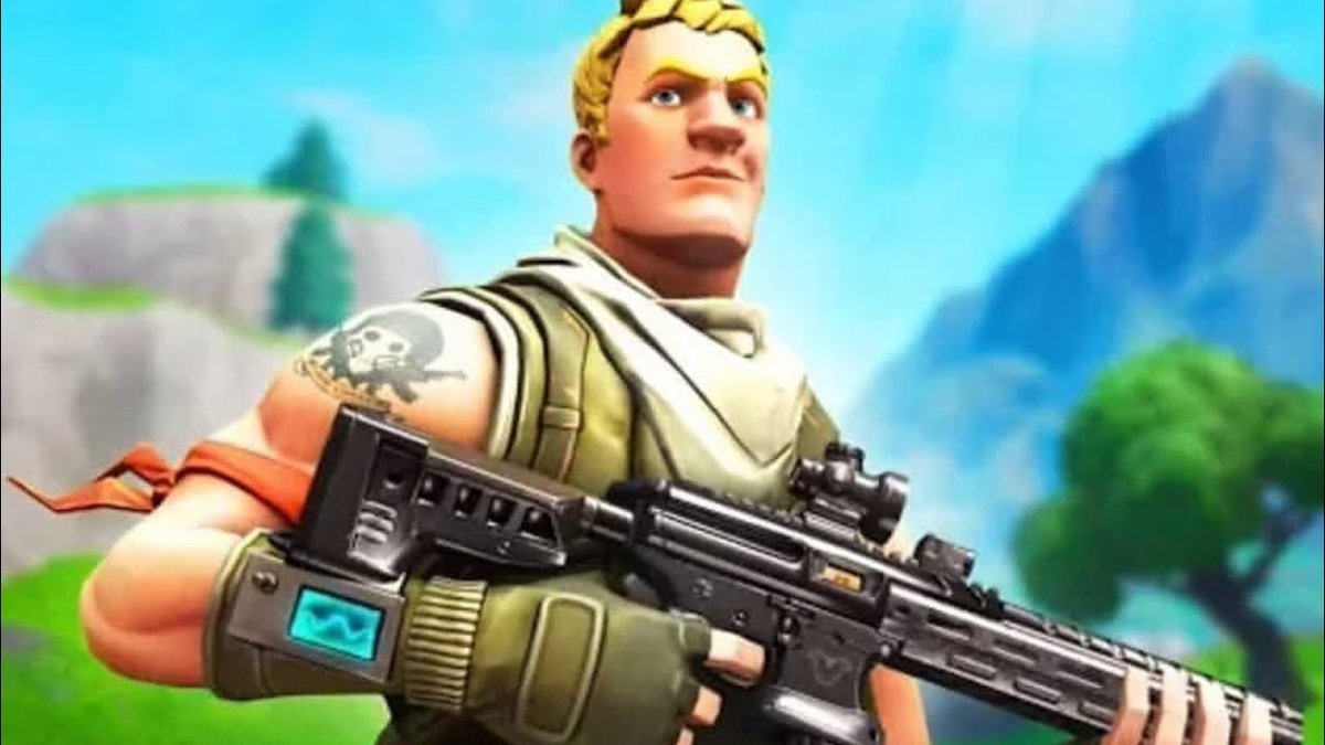 🔥https://t.co/wB2VmfDkeJ🔥 #gaming #video #live #videogame #videogames #game #replay #trending #trailer #gameplay #onlinegame #fortnite https://t.co/MKSTjbj8I1