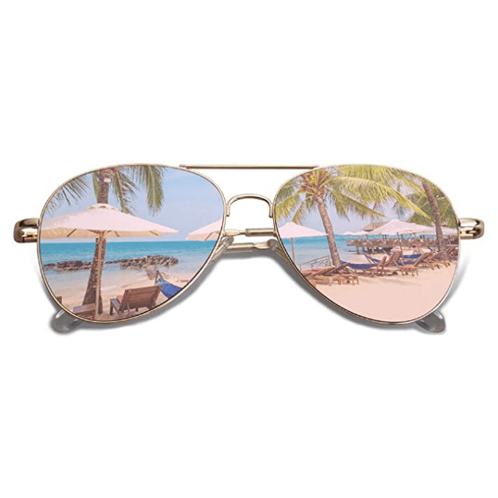 SOJOS Classic Aviator Mirrored Flat Lens Sunglasses Metal Frame - $14.94  Purchase here: https://t.co/ZOkohRGAFT #sunglasses #glasses #shades #shopping  Subscribe now and get your 25% OFF coupon! https://t.co/Tta4iLTwRi