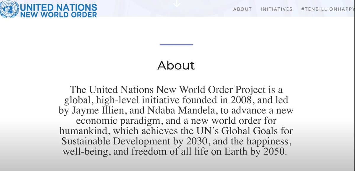The #UNNWO 🇺🇳 website... 👇🏻  👉🏻#Happytalism👈🏻 https://t.co/0A24IrLxag