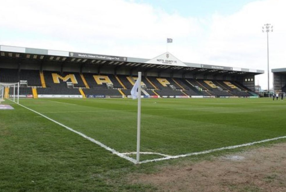 The new National League season will not start on 3 October if fans are not able to attend, BBC Sport understands. bbc.in/2RT8pXf