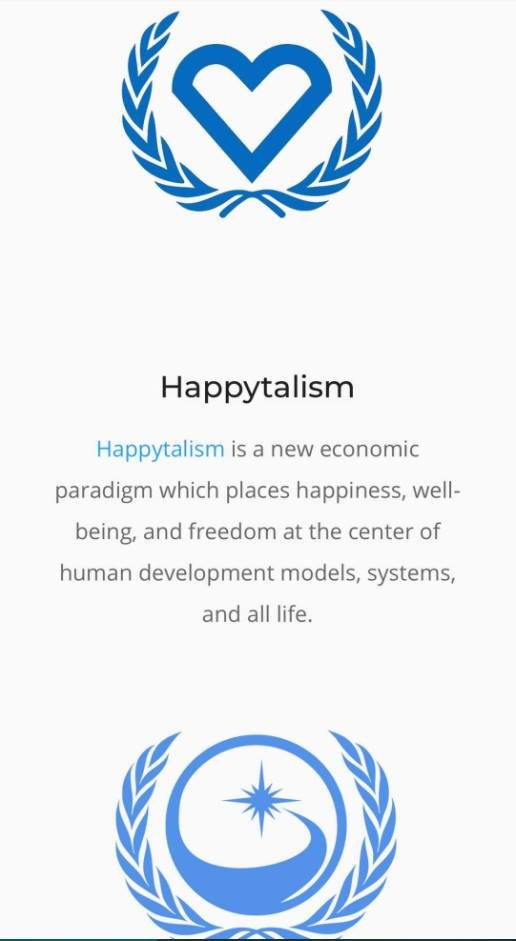 GLOBO MATTERS - #UNNWO 🇺🇳: #Happytalism... 🌐 https://t.co/ySql6vU7kx