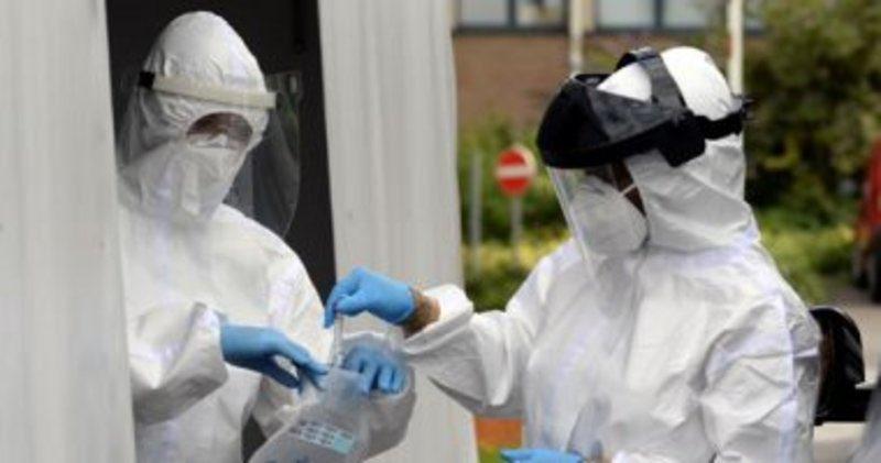 #موريتانيا تسجل 16 إصابة جديدة بفيروس #كورونا من دون وفيات.  https://t.co/XSsGRoF7rV https://t.co/KrdFAwjvHA