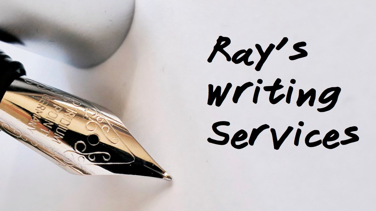 School is hard enough without getting killed by APA and MLA papers. Lighten your load by contacting @RayswritingS.   #College #Essays #Graduate #APA #MLA #Dissertation #Thesis #Major #University #Grade #EssayHelp #Papers #Help #Graduation #Time #Prompt #Deadline #Goal #NCAA https://t.co/1S42NMJZCz