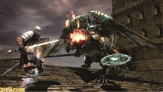 """【今日は何の日?】2011年(平成23年)9月22日は、初代『ダークソウル』がPS3で発売された日。""""ソウルライク""""という言葉を生み世界的に人気を博した高難度アクションRPGで、侵入による対戦も人気!"""