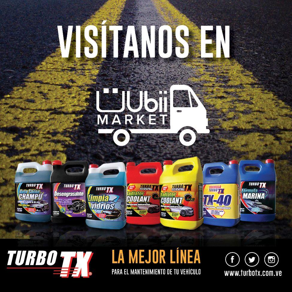 Ahora puedes adquirir tus productos #TurboTX al mayor desde la comodidad de tu casa en @Ubiimarket con delivery gratis en Caracas, Guarenas y Guatire.  Visítanos en https://t.co/eZIh96ktkF  #ubiimarket #TiendaOficial #tiendaonline #deliverygratis #freedelivery https://t.co/DvuBQIJG1R