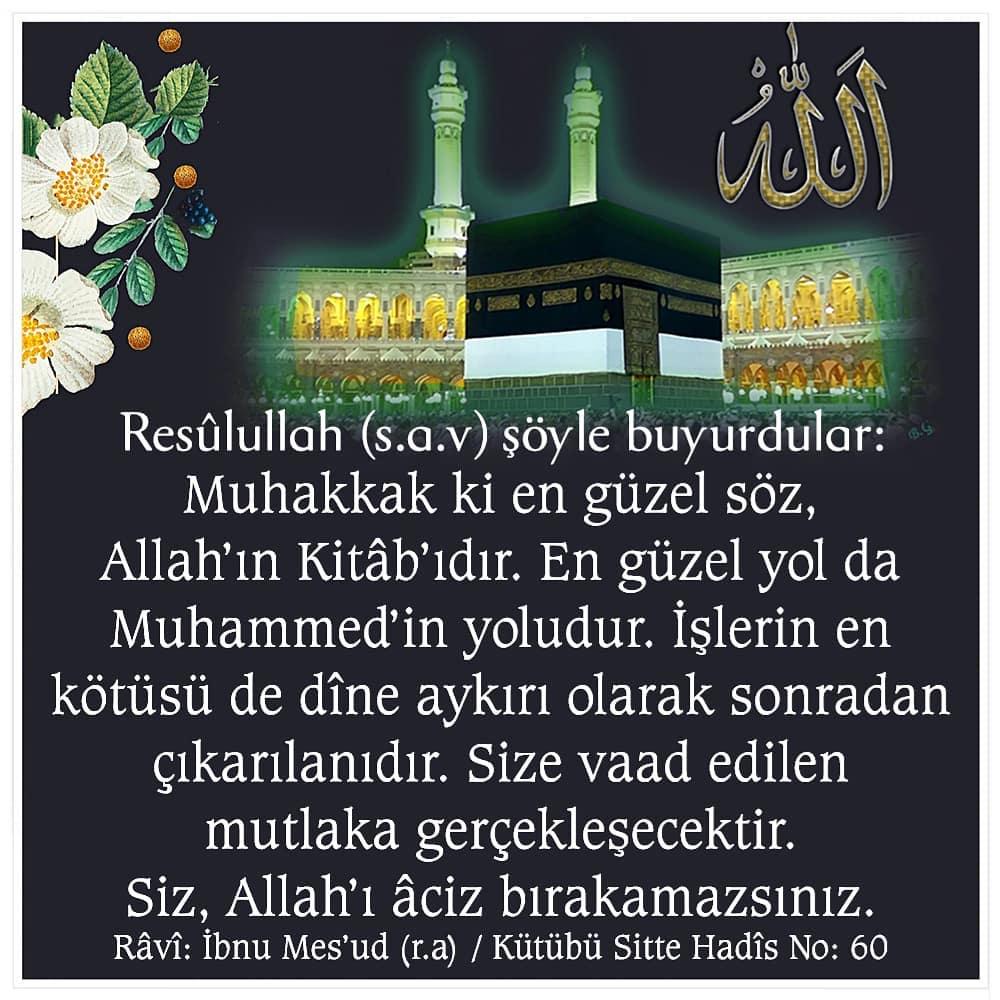 #iyilik #cennet #umre #ramazan #umre #sahur #iftar #sadaka #islam #ALLAH #dua #zikirler #diriliş #payitahtabdülhamid #Osmanlı #sultanabdülhamid #dini #dualar #geylanihz #sufi #tasavvuf #haram #helal #cübbeliahmethoca #nihathatipoğlu #cevatakşit #vaaz #imam #hoca #mümin https://t.co/VE7MUA1RrI