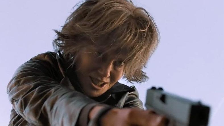 Nicole Kidman in Destroyer. Great neo-noir film. Kidman went all in. Big departure for her. Check it out on #hulu.  #streaming #neonoir #filmnoir #mystery #femmefatale #noircity #noiralley #dangersignal #fimtwitter #indiefilm  #film #independentfilm #cinema #movies #movie https://t.co/yhoDKF0XGs