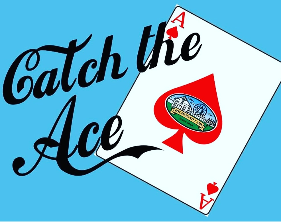 Don't forget to buy your Catch the Ace tickets for the draw on Wednesday! The jackpot is nearly at $1000! Any Ontario resident over 18 can play and it really helps support the fair!  Link to tickets below! https://t.co/MyxxcLV4kx  #ontario #supportlocal #prize #weeklydraw #Raffle https://t.co/fonhTqe9hh