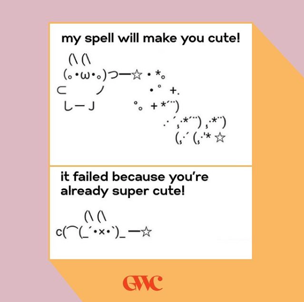 Mention temen kamu yang super kyut and make their day little brighter today!✨ https://t.co/CsR96cgD1C