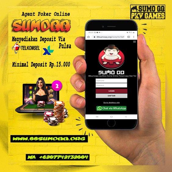 Untuk Yang Hobby Bermain Kartu ? 88sumoqq. info ( Gampang Menang, Dan Situs Kartu Online Resmi Dan Terpercaya ) Info Contact : WA : +6287742132884 Telegram : +855964973259 #sumoqq #agen #kartuonline #indonesiapoker #ceme #hoki #situspoker #situspokerterpercaya #pkvgames https://t.co/cy7Hjxhgbq