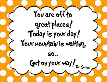 From us to you! Have a fantastic week! Happy Monday!  #Happy #Healthy #Wellness #Monday #Drseuss #positive #feelinggood #greatweek #Denver #Colorado #gratitude #appreciation #love #peace #joy #adventure #playful https://t.co/GeLbMGgQjG