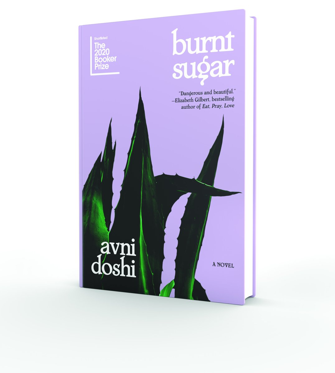 With gorgeous prose and an emotional thrum through every paragraph, its easy to see why this story deserved a spot on the Booker Prize shortlist. Enter to win an advance galley of Avni Doshis BURNT SUGAR: bit.ly/2EpFneY #ShelfGLOW @ABRAMSbooks