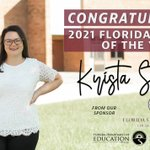 Image for the Tweet beginning: As part of the #FLTOY2021