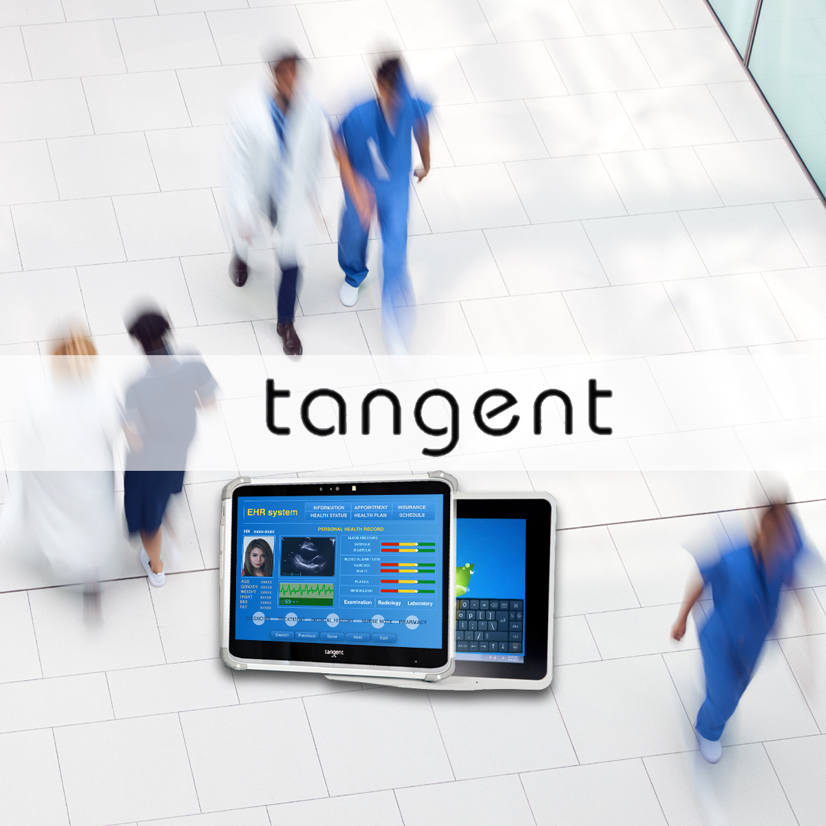 The safety of your doctors and nurses is priority  number 1 as flu season approaches.  Keep them safe with antimicrobial medical computers from Tangent. https://t.co/RA4u8TCYmB #tangent #medical #computers #hospital https://t.co/6imyEIvPI7